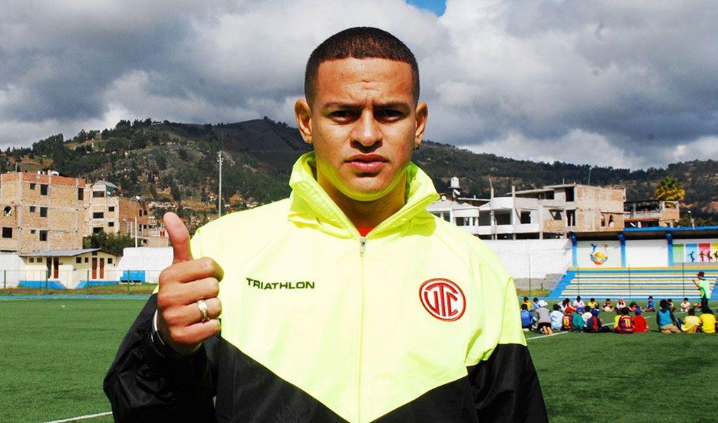 Tras alejarse de Binacional, Donald Millán podría anclar en FBC Melgar para el Torneo Clausura