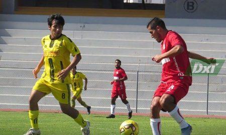 Tacna: Bolognesi busca su tercer triunfo ante Fernando Ramos