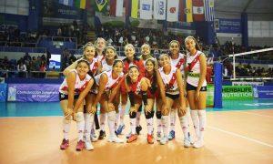 categoría u20. Perú jugará contra China, Polonia y Egipto