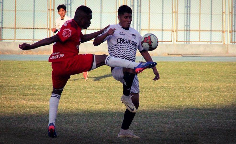 La Copa Perú en Tacna se vivirá al máximo en el nuevo diario deportivo Todo DxT.