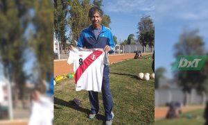 Pedro Requena dio sus impresiones sobre la participación de Perú en la Copa América