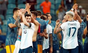 Copa América: Argentina renace tras ganar a Catar