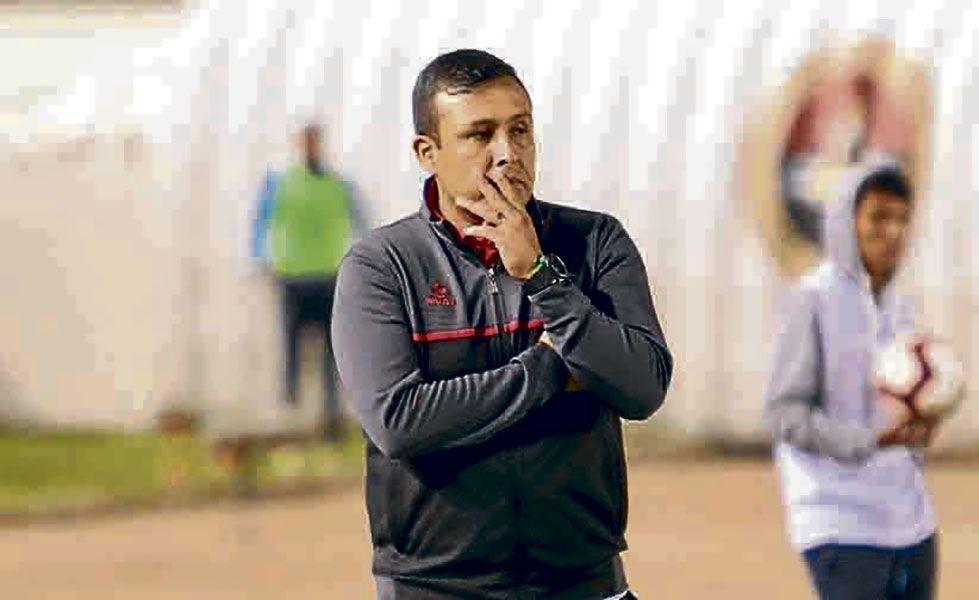 Karlo Calcina y Marco Valencia podrían convertirse en técnicos oficiales de Melgar para el Torneo Clausura