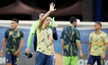 Un pacto que tácitamente se firmó en las Eliminatorias para Rusia 2018 parece seguir vigente. Colombia nuevamente nos da una ayudita para clasificar.