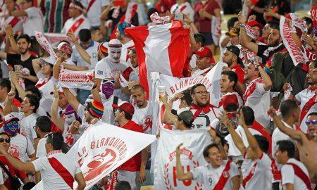 Más de 30 millones de peruanos alentarán sin cesar… ¡Contigo, Perú!