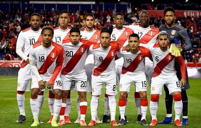 Perú ha ganado nivel tras el Mundial Rusia 2018.