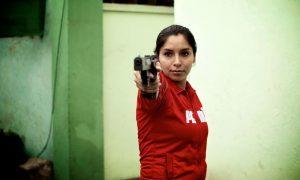 Deportista de Puno clasifica a Panamericanos