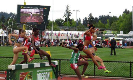IPD quita apoyo a la atleta Zulema Arenas pese a que está lesionada