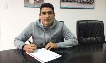 Ávila firma por Melgar y la próxima semana lo presentan