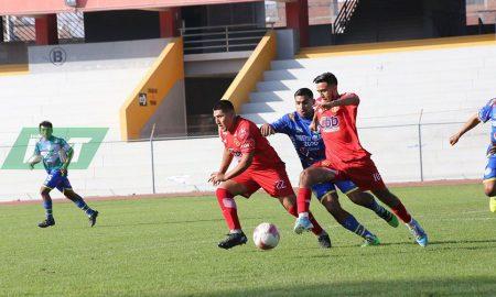 Tacna: Orión espera a ganador de Bentín y 'Bolo' en la Copa Perú