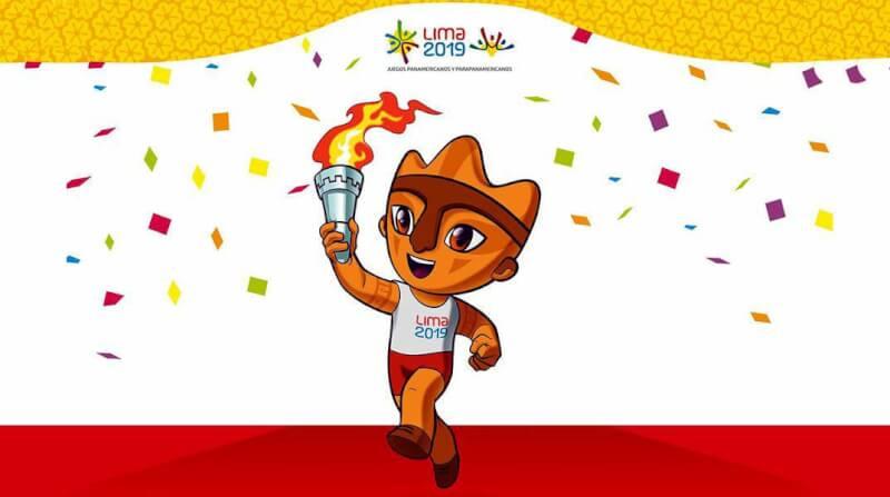 Antorcha de los Juegos Panamericanos llega a Arequipa