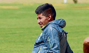 Andy Polar será observado por el Konyaspor en los Panamericanos