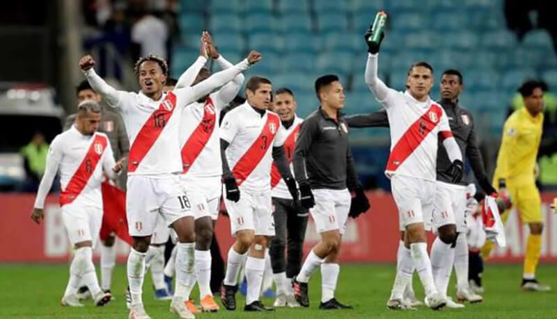 Perú y Colombia se animan con el futuro; Uruguay y Chile dudan