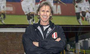 Gareca integra lista de nominados al mejor entrenador del año por la FIFA