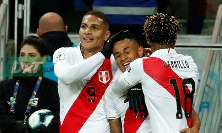Se la creyó y lo logró: Perú le ganó a Chile y clasificó a la final de la Copa América