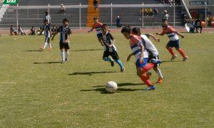 fútbol. Hoy finaliza el torneo internacional de menores Misti Cup 2019 en el estadio Melgar