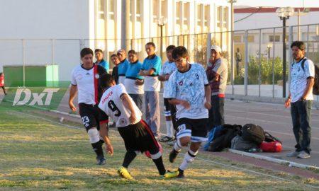 Arequipa: Termina el fulbito y básquet de exalfeñiques