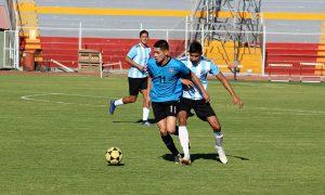 Arequipa: Deportivo Orcopampa y Star Olimpia jugarán partido extra