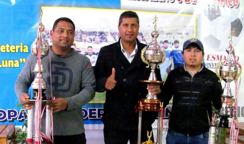 Tacna: Un arequipeño dirigirá al Bolognesi