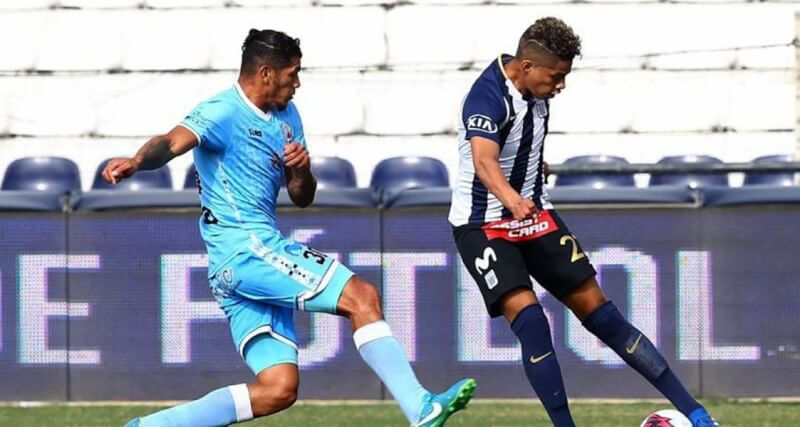 Copa Bicentenario: Binacional golea a Alianza Lima 4-1