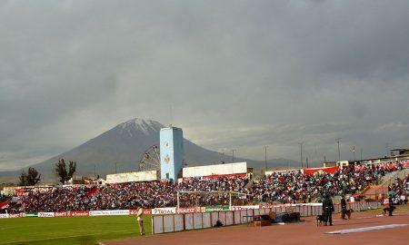 Arequipa: ¿Rojinegros vuelven al Melgar?