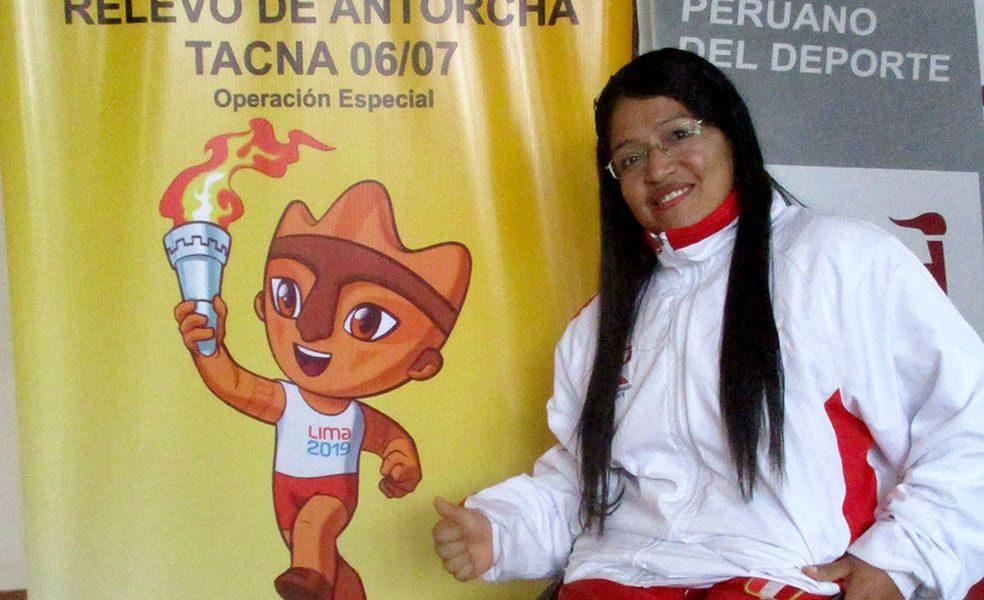 Tacna: Conoce a quiénes portarán Antorcha Panamericana