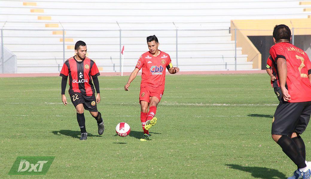 Copa Perú: Coronel Bolognesi y Unión Mirave cierran segunda fecha de la departamental