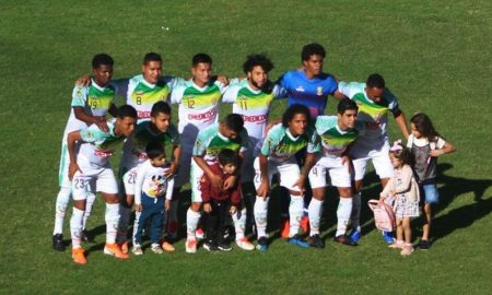 Tacna: Credicoop jugó al gato y ratón con Cobresol y lo goleó 10-0
