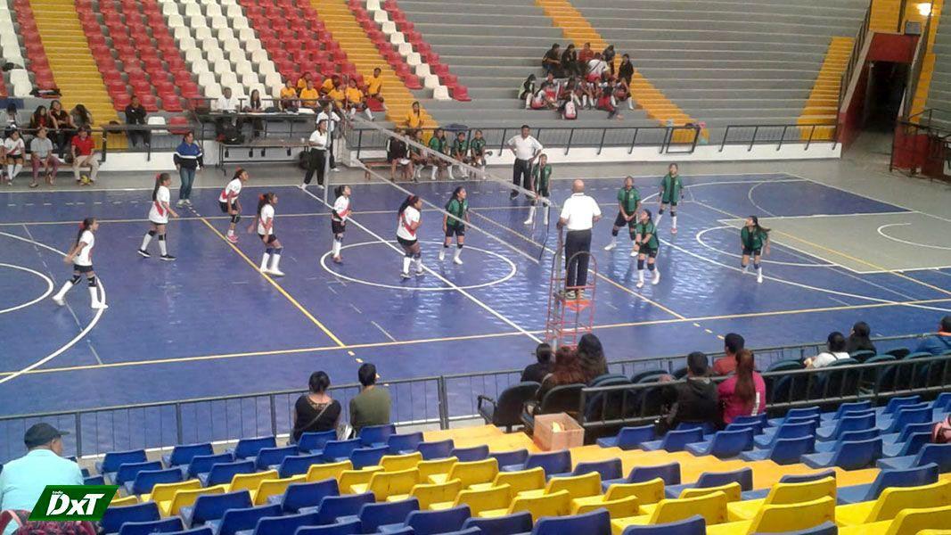 Equipos de Chile y Bolivia llegarán a Tacna para competir en la Copa Akira Kato.