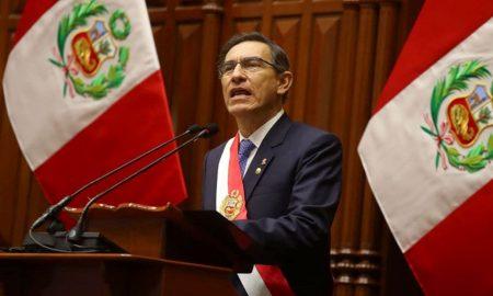 El presidente felicita a campeones panamericanos en discurso por 28 de julio