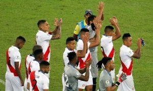 Copa América: Perú se merece más que un aplauso