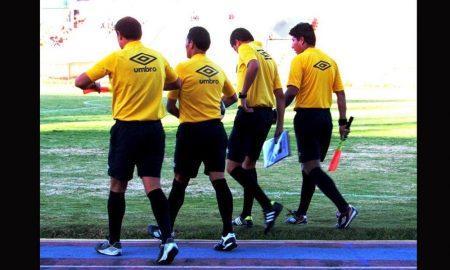 Copa Perú: Este fin de semana se aplicarán nuevas reglas de arbitraje