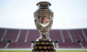 La Copa América de 2020 comenzará en Argentina y tendrá final en Colombia