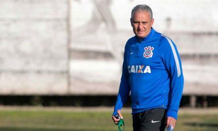 Los jugadores de Brasil salen en defensa de Tite tras rumores de su renuncia