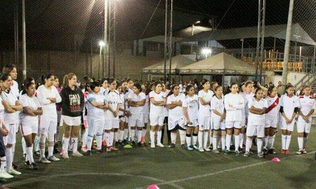 Melgar tiene que sacar su equipo de fútbol femenino este año