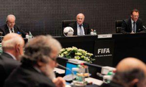 La FIFA actualiza su Código Ético e incluye sanciones por acoso sexual