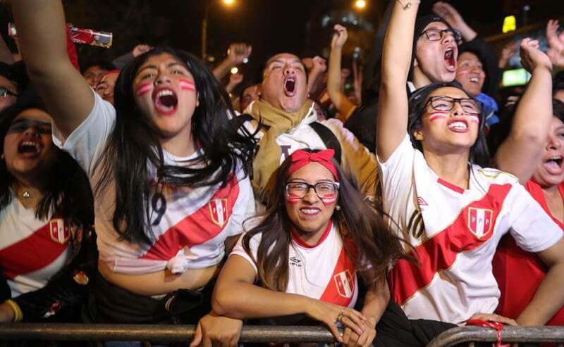 Treinta mil peruanos estarán en Río en la final de la Copa América