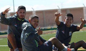 Binacional espera el debut del Clausura ante Vallejo