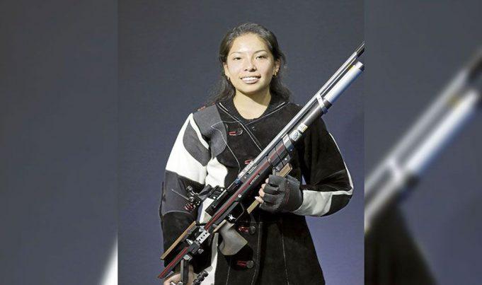 Lucía Cruz: Carabinera mistiana, competirá en Rifle Aire 10 metros. Peleará llegar a la final.