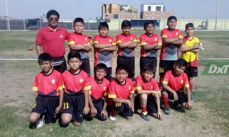 Tacna: Salen los favoritos en menores de Pocollay