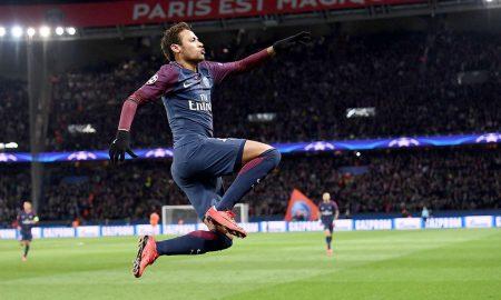 Neymar no fue a entrenar y comunicó su deseo de no seguir jugando en Francia