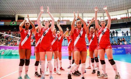 Perú cae ante Polonia y se despide del título