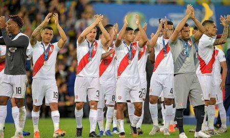 Perú asciende dos puestos en ranking