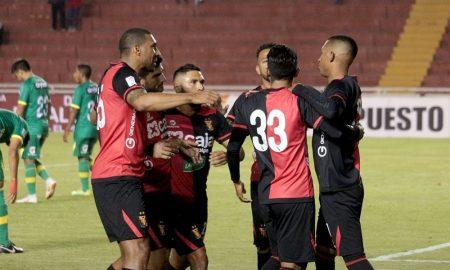 Copa Bicentenario: El FBC Melgar se juegan el todo o nada