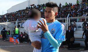 DT Arce espera usar al seleccionado Andy Polar ante Cantolao
