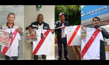 Todo DxT y Triar Sport cumplen con lectores de la región sur