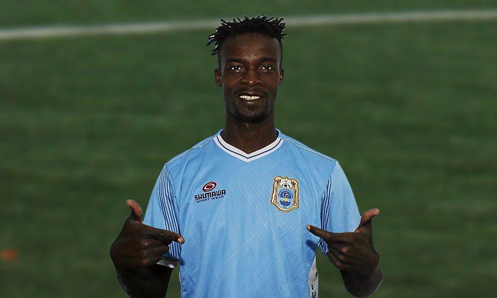 Binacional: Defensa Kambou espera jugar ante Cantolao