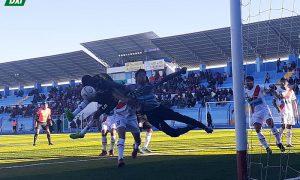 COPA PERÚ. Municipal Azángaro empata de local 1-1 ante Santa Rosa de Ayaviri