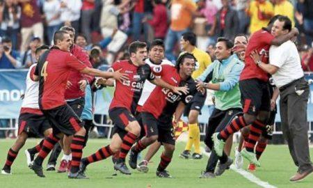 Reynoso vuelve a Arequipa pero ahora para enfrentar a Melgar.