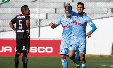 """arismendi. El """"Moncho"""" vuelve a Arequipa esta vez con Real Garcilaso"""